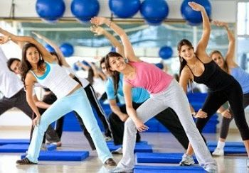 Yoga Weight Loss Exercises Examples
