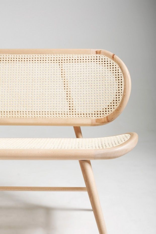 Bernades Bench par Andreu Carulla - Journal du Design