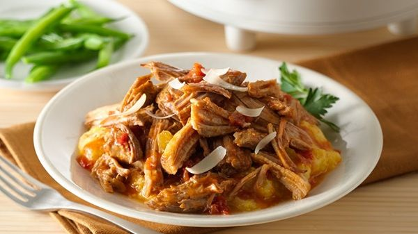 Dominate Weeknight Dinner with These Slow-Cooker Pulled Pork Recipes