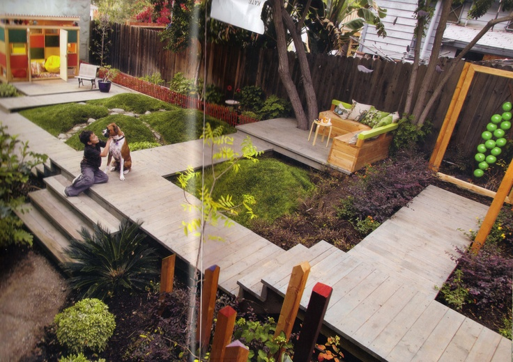 Landscaping landscaping ideas jamie durie for Jamie durie garden designs