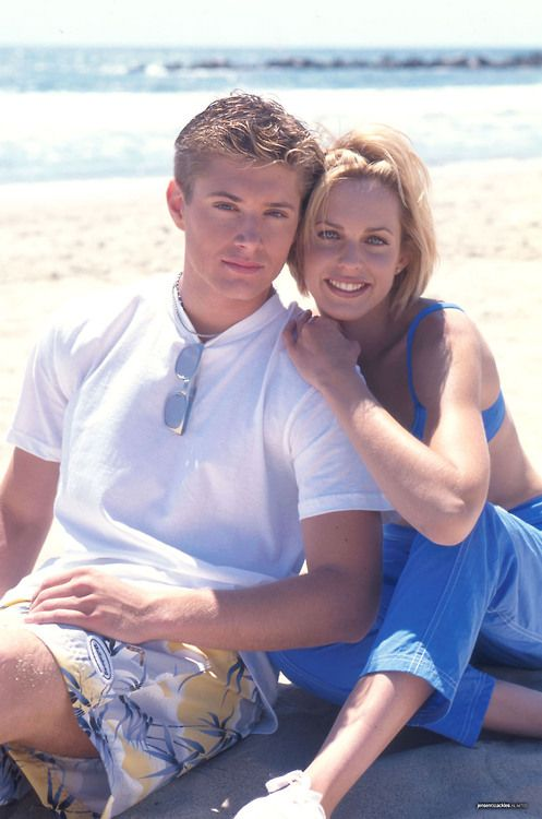 Days of Our Lives - Eric Brady & Nicole Walker