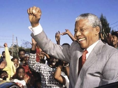 """Madiba Freedom Walk""- historic site reopened in #Paarl. Read more ..."