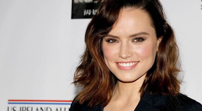 Daisy Ridley has found her next role (and it hints at another franchise). Sherman Alexie's oft-banned novel starts its way to the screen. This and more.