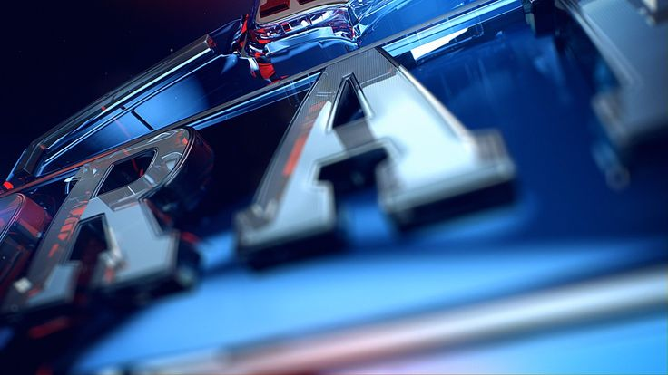Nice NFL Network #motion rebrand #reel for NFL Draft 2014