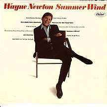 Wayne Newton - Summer Wind: buy LP at Discogs