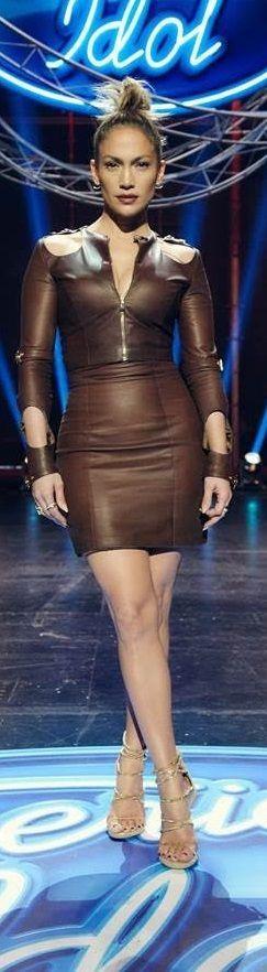 Cool Jennifer Lopez Dresses Jennifer Lopez In August Getty Atelier At American Idol... Check more at http://shop24.ga/fashion/jennifer-lopez-dresses-jennifer-lopez-in-august-getty-atelier-at-american-idol-2/