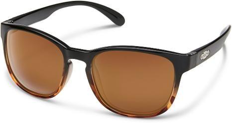 SunCloud Women's Loveseat Polarized Sunglasses