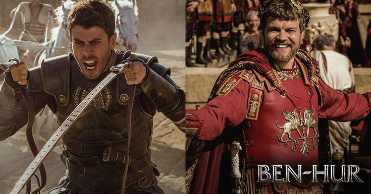Toby Kebbell and Pilou Asbæk talk Game of Thrones and training for Ben-Hur   When it comes toBen-Hur there are no bigger sandals to file than Judah Ben-Hur and Messala Severus. Charlton Heston and Stephen Boyd won Oscars for their roles inBen-Hur and are an integral part of the film. Just as important is Pontius Pilate because you absolutely cannot have a film chronicling the last days Jesus Christ without Pontius Pilate. So who are the actors brave enough to tackle these roles? Toby Kebbell…