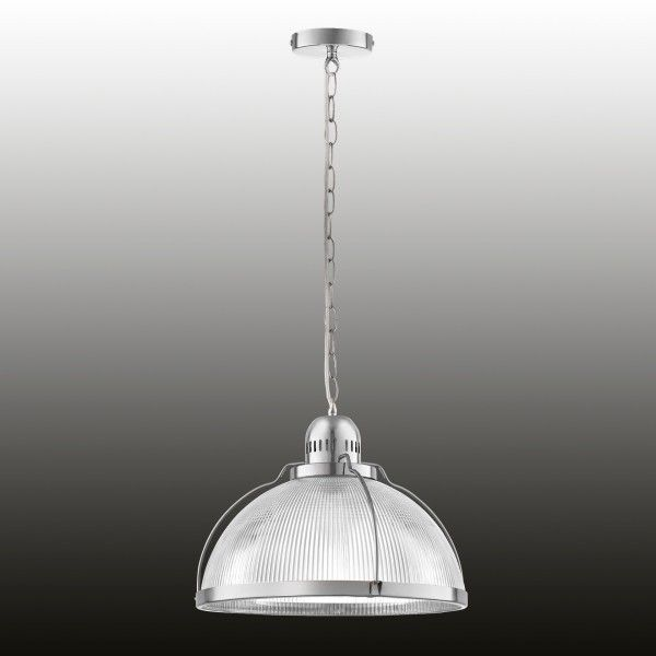 Pendant Acrylic Lens Clear Cage  ClearColour: 128017Code: Price R659.00