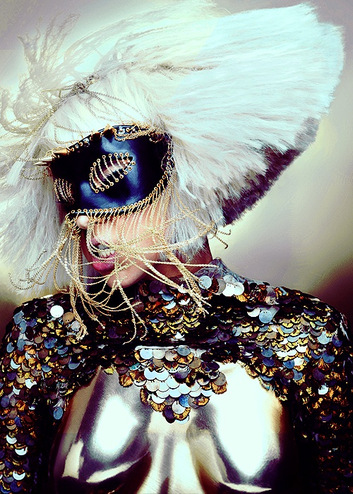 fame monster edit dance in the dark