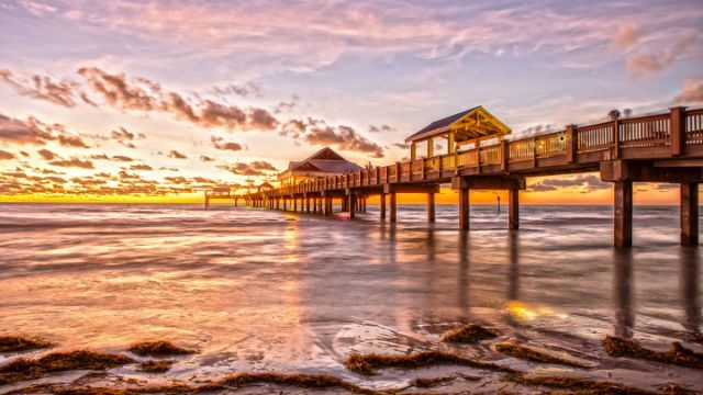 In Less Than A Decade You Won T Be Able To Afford A Home In These Cities Beautiful Places To Visit Best Places To Retire Clearwater Beach