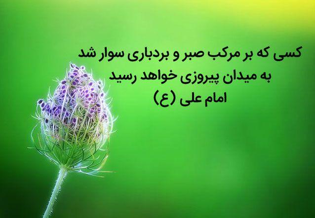 سخنان بزرگان جملات زیبا درباره صبر و تحمل امیدواری و استقامت در زندگی People Quotes Inspirational Quotes Farsi Quotes