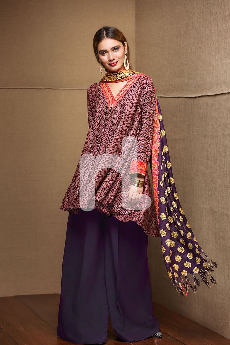 Purple Color 3 Piece Unstitched Linen Pakistani Pret Wear Available For Shopping Online On Discount Rate At Sale By Nishat Linen Winter Collection 2017. #wintercollection  #blackfriday #readytowear #pretwear  #unstitched #online  #linen #linencollection  #lahore #karachi #islamabad #newyork #london  #pakistan #pakistani #indian #alkaram #breakout #zeen  #khaadi #sanasafinaz #limelight #nishat #khaddar #daraz #gulahmed #2017 #2018  #blackfriday #pakistani_dresses #best_price #indian_dresses