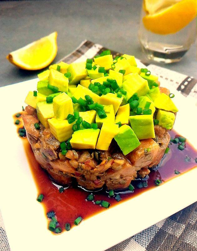 Se tem uma culinária que eu admiro ela é a oriental, principalmente a japonesa. Acho simplesmente incrível a capacidade que eles têm de equilibrar os diferentes sabores criando uma experiênc…