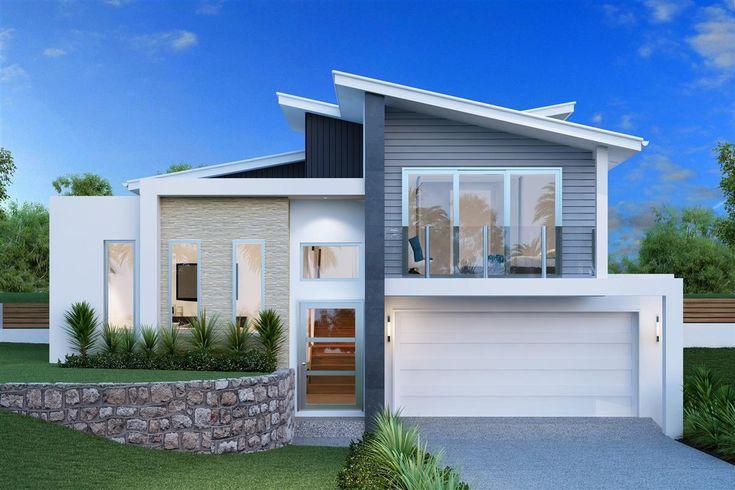 Waterford 234 - Split Level, Home Designs in Tweed Heads   G.J. Gardner Homes