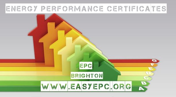 Energy Performance Certificates for #Commercial #Property in Brighton. We offer a fast, cost effective solution to your Energy Performance Certificate requirements in Brighton. Call us on - 800-170-1201 www.easyepc.org #EPC #Brighton