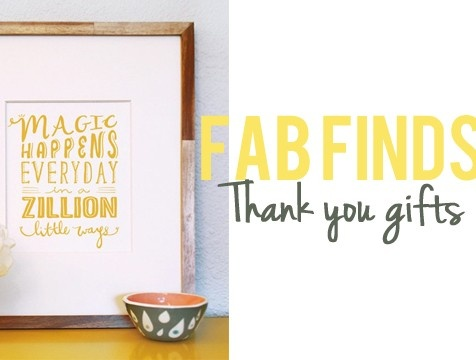 17 Best Images About Thank You Ideas On Pinterest Gift