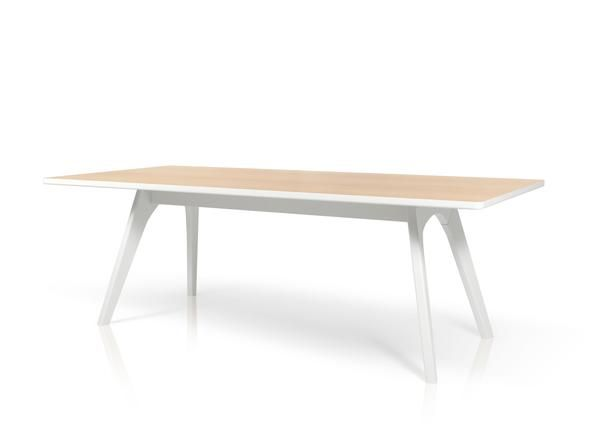 Dining table Bo-em 002, by Al2®