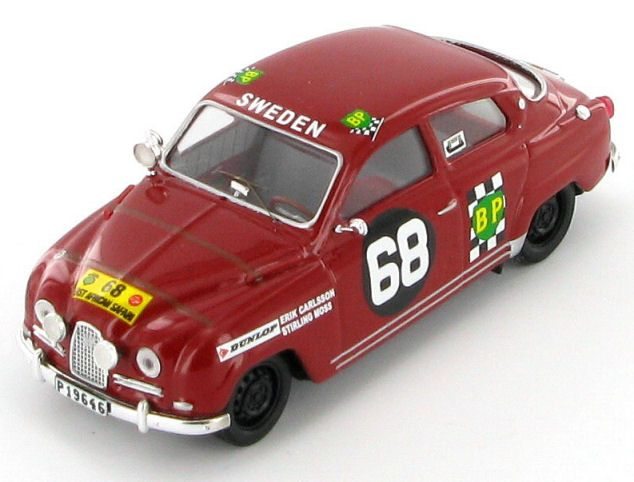 www.racingmodels.com ekmps shops arendonk1 images saab-96-carlsson-moss-safari-rally-1965-1-43-3524-p.jpg