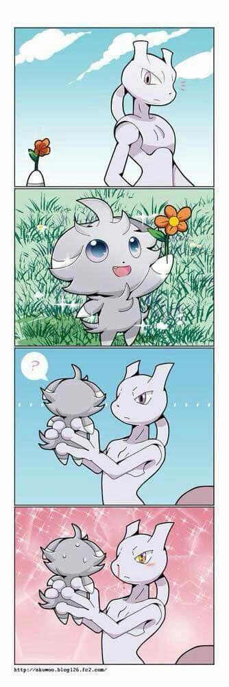 Espurr is effing adorable