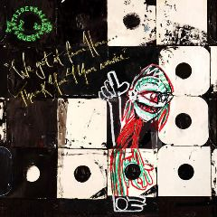 A Tribe Called Quest – We Got It From Here… Thank You 4 Your Service album 2016, A Tribe Called Quest – We Got It From Here… Thank You 4 Your Service album download, A Tribe Called Quest – We Got It From Here… Thank You 4 Your Service album free download, A Tribe Called Quest – We Got It From Here… Thank You 4 Your Service download, A Tribe Called Quest – We Got It From Here… Thank You 4 Your Service download album, A Tribe Called Quest – We Got It From