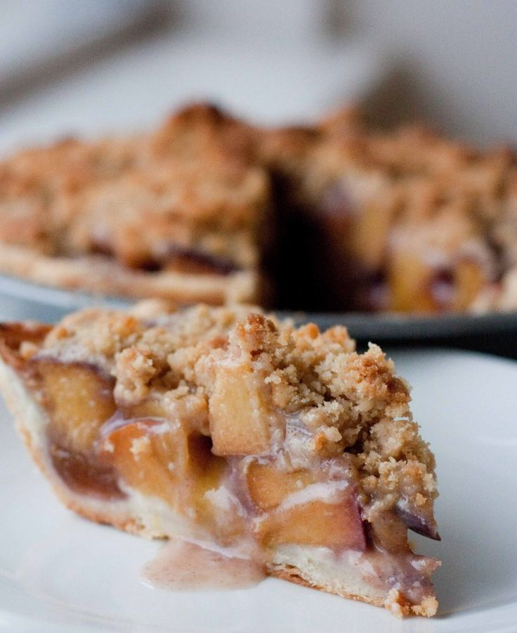 21 best images about Pie (Peach) on Pinterest | Crust ...