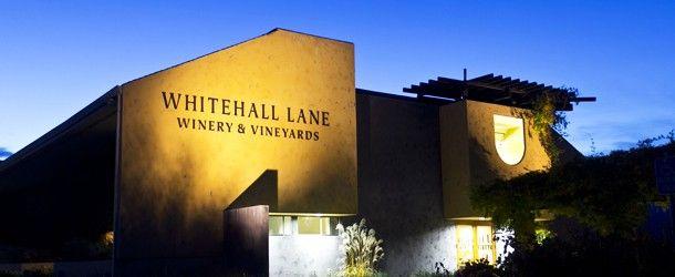 Whitehall Lane Winery & Vineyards