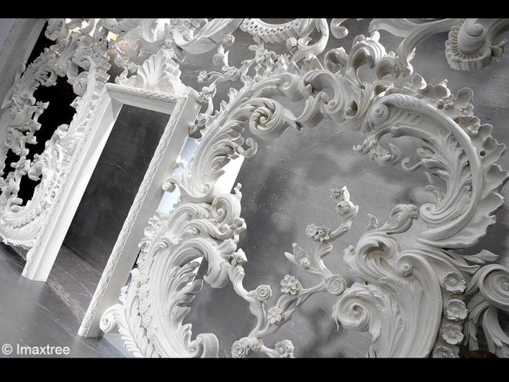 PA Atm F7 Vuitton Automne-Hiver 2007 décor - Louis Vuitton : des défilés spectaculaires - Elle