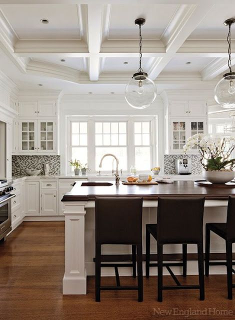 58 Best Kitchens Images On Pinterest Kitchen Ideas