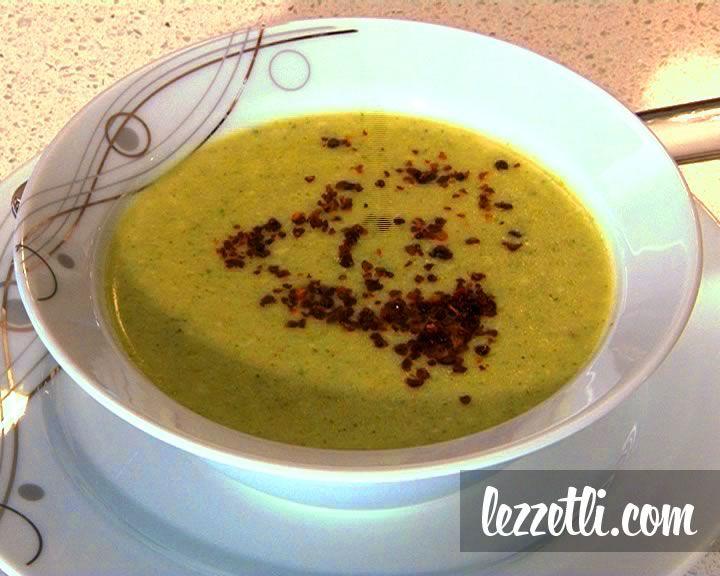 Brokoli Çorbası nasıl yapılır? Resimli tarifle yapmayı öğrenin. Fotoğraflı tarifle adım adım Brokoli Çorbası yapın.