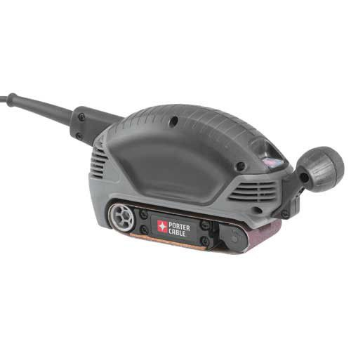Porter-Cable 371 Compact Belt Sander (2-1/2 in. x 14 in.)