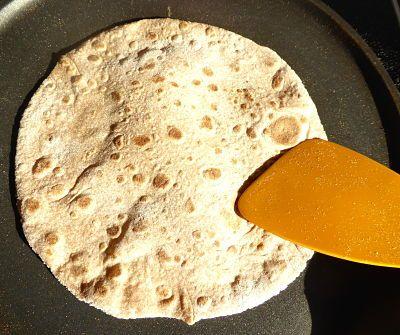 Roti (Chapati)