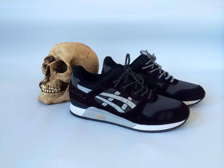 asics gel lyte iii rope laces