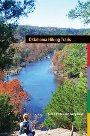 Oklahoma Hiking Trails