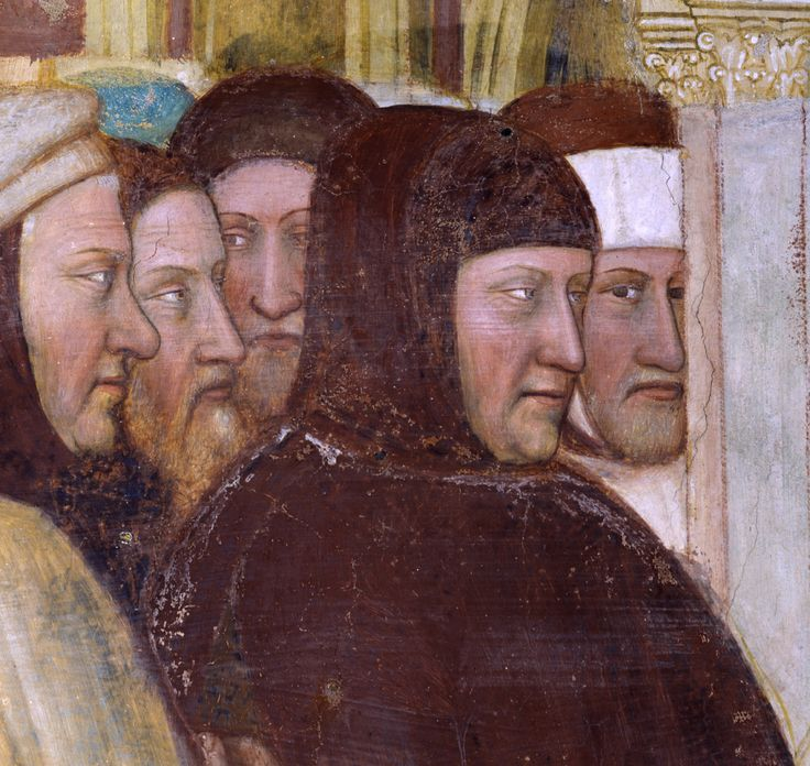 Petrarca by Giotto