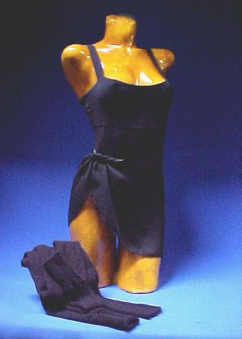 Mariah Carey Glitter Screen Worn Leotard Skirt Leg Warmers 2 Costumetags COA   eBay