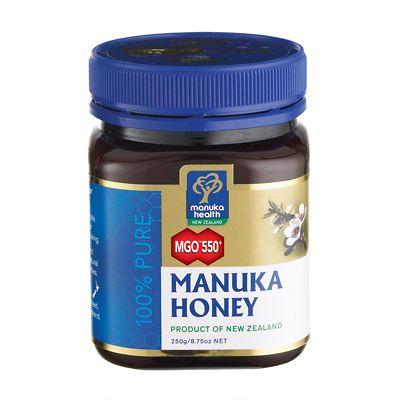 Manuka Health MGO 550  Manuka Honey Blend 250g