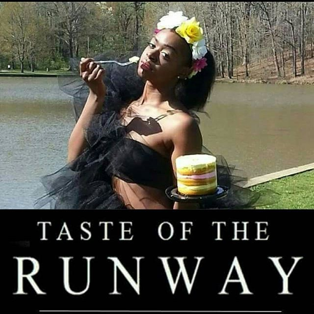 """Taste of the Runway Philadelphia  Join us on Sunday, July 16, 2017 @4pm Asian Arts Initiative 1219 Vine Street Philadelphia PA 19107  Tickets http://tastetherunwayphilly.eventbrite.com  Pictured Designer D'Kultured Kunsepts  Photo Credit 
