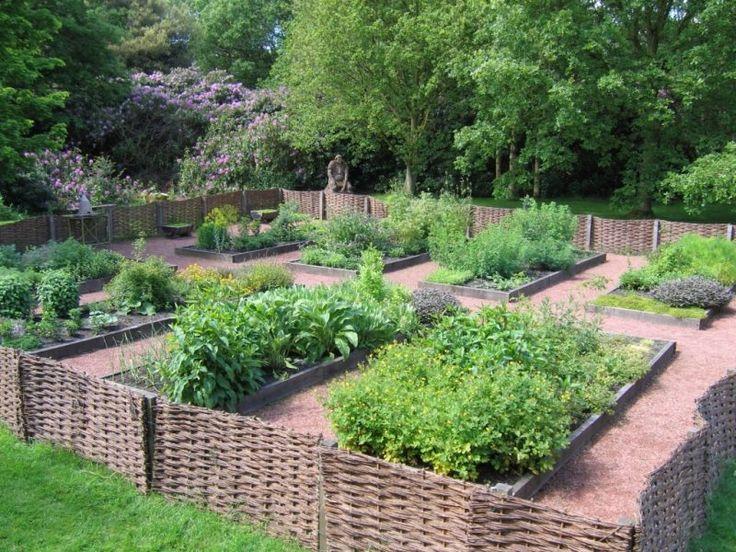 17 best ideas about kr utergarten anlegen on pinterest nutzgarten anlegen hochbeet anlegen - Garten selbst anlegen ...