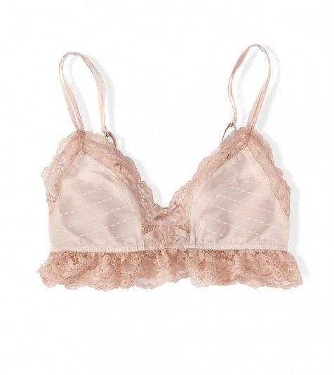 Elle Macpherson Intimates Sultry Dreams Soft Cup Br Cameo Rose