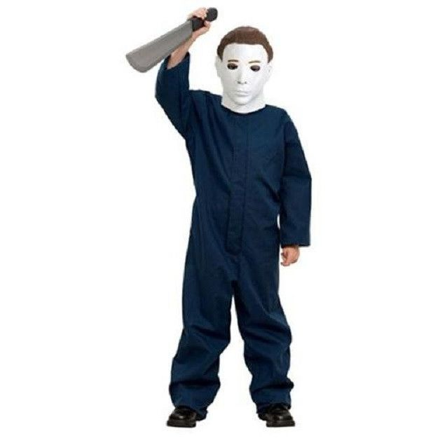 Michael Myers (Halloween) Boy's Costume