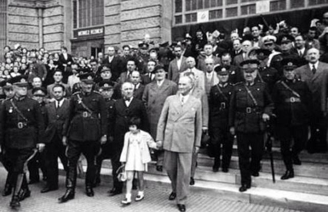 #RepuclicDay #October29 #Atatürk Turkey