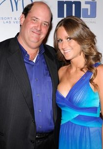 Office Alum Brian Baumgartner Gets Married