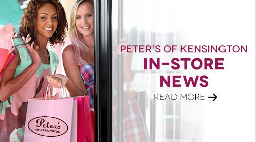 Peter's of Kensington | Homewares, Kitchenware, Cookware, Luggage & More; Australian' privately owned independent store (1  store only)
