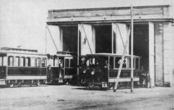 1900 villamos motorkocsi