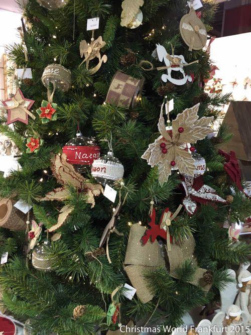 vánoční stromky 2015