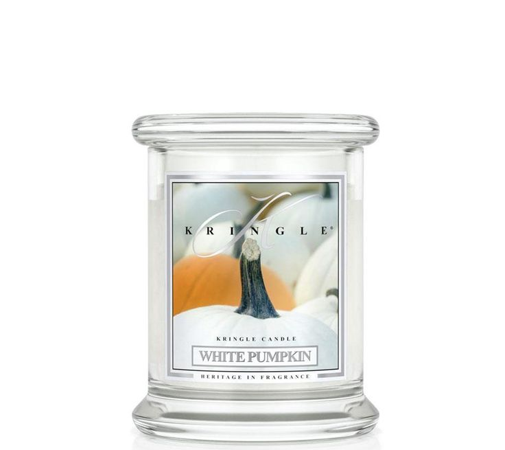 White+Pumpkin+von+Kringle+Candle