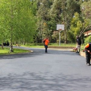 With quality Crushed Rock Driveway add immediate  visual improvement and value to your property. #CrushedRockDriveway