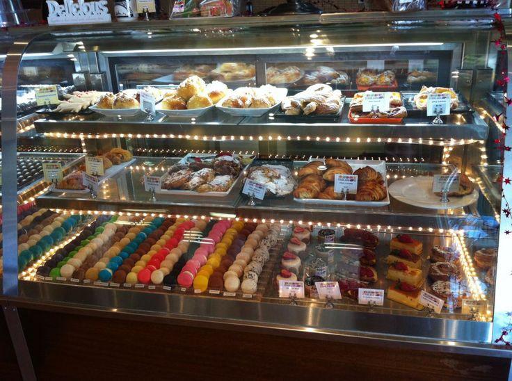 Macaroons at Macaron on Grafton Street I Love Cairns Deals | Cafe's & Restaurants