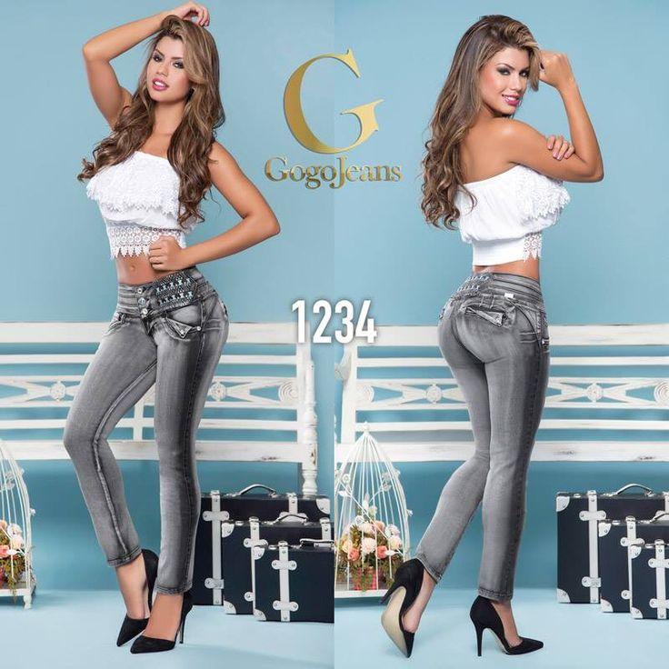 No te quedes sin tus Jeans levantacolas! Missa inte Dina Jeans push up ! Do not miss yours Butt Lift Jeans !  www.divassweden.com whatsapp +46709980707  orders@divassweden.com  Tel:0709980707